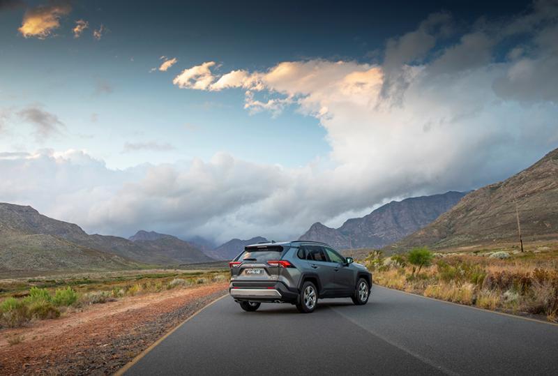 Pourquoi Toyota s'impose-t-elle comme le meilleur choix pour vous ?